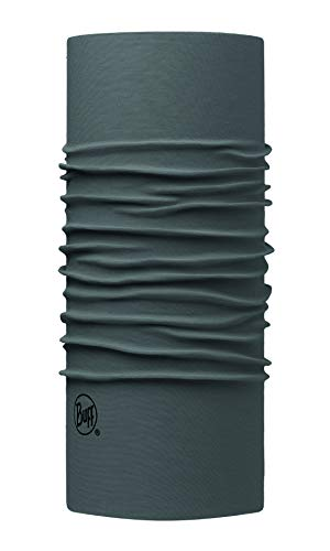Buff Solid Tubular Original, Unisex Adulto, Castlerock Grey, Talla Única