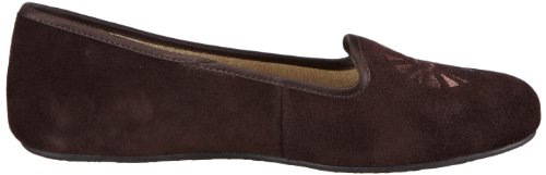 UGG Scarpe Braun Marrone Alloway donna W STOUT casual r4Srv
