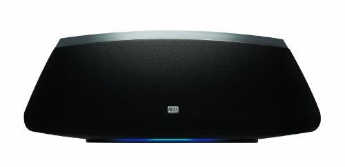 Altec Lansing Airplay Soundsystem inAir 5000 Lautsprecher für Apple iPod