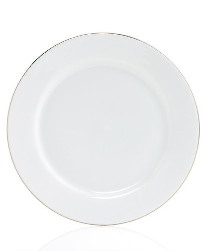 Super Charter Club Grand Buffet Platinum Fine Line Round Dinner Plate By Charter Club Interior Design Ideas Jittwwsoteloinfo