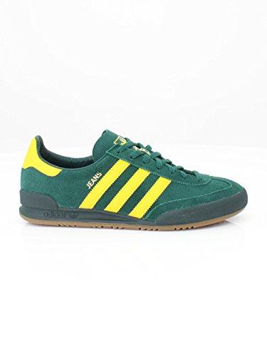 adidas Originals Jeans CQ2767 In Green
