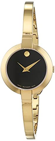 Movado Damen-Armbanduhr 606999
