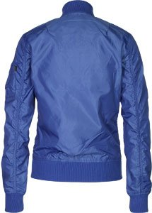 Alpha, Giacca Donna Pacific Blue