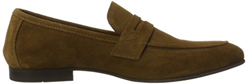 Gant Enrico, Mocassins Homme Marron (TABACCO BROWN)