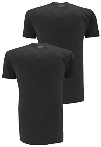 Redfield -  T-shirt - Uomo Nero