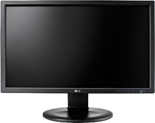 LG 23MB35PM-B 58,42cm (23 Zoll) LED-Monitor (DVI-D, D-SUB, 5ms Reaktionszeit) schwarz