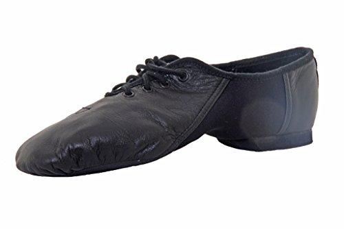 Bloch , Chaussures de danse pour homme Noir - noir