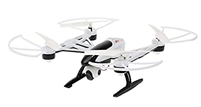 MODELTRONIC Drone JXD 509 V Camera 2 MP 4 CH 6-Axis Gyroscope Altitude Stable