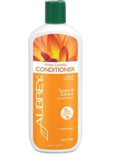 Aubrey Organics - Après-Shampooing Ultra Lissant - Camélia Blanc - 325ml