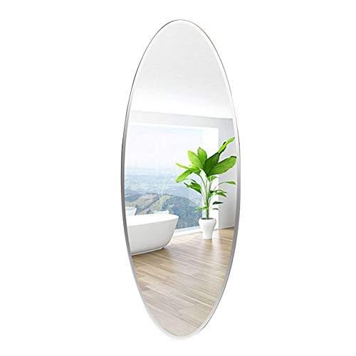 Espejos de Cuerpo Entero ovalados