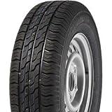 Gt Radial St 4000 155 80r13 84n Kargomax Auto