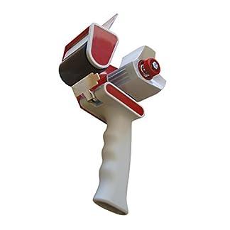 Viva 1380 – Pistola de carrete para cinta adhesiva de embalar