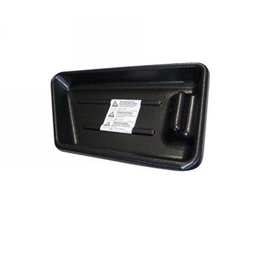 Preisvergleich Produktbild Unbekannt Infraworld Restwasserauffangwanne für Verdampferöfen Saunazubehör B6700