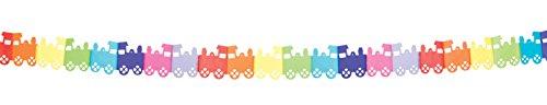 Boland-30617-Festone-Multicolore