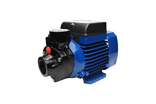 *Wasserpumpe Gartenpumpe Teichpumpe Wasser Pumpe 370 WATT 35L / Min*