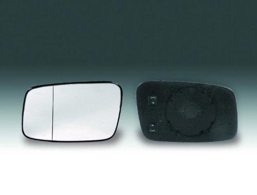 ATBreuer 4835 Spiegelglas Heizbar Asphärisch Links