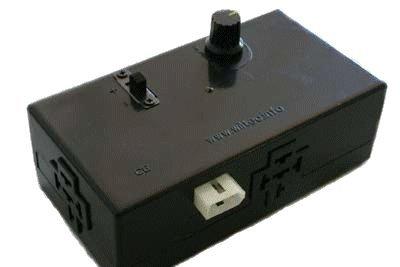 Preisvergleich Produktbild Light-Duration-Switch Nachlaufregler Coming Home Leaving Home - einstellbar Zeitregler für 12V