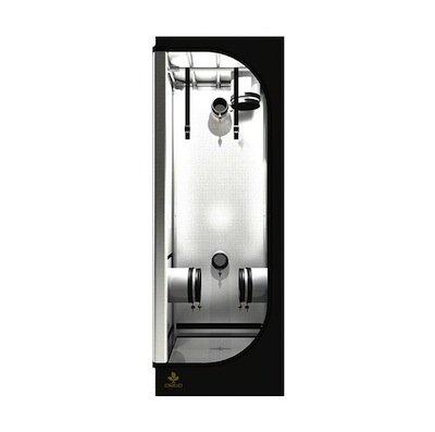 SECRET JARDIN - DARK ROOM II - 60x60x170 cm