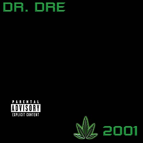 Dr.Dre: Dr. Dre 2001 (Audio CD)