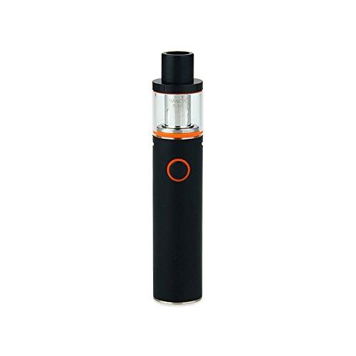 Authentic Smoktech SMOK VAPE PEN 22 Electrionic Cigarette E Cig Vape 1650mAh Kit (Black)