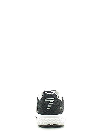 Emporio Armani EA7 baskets homme nuove orginale light spirit noir Black