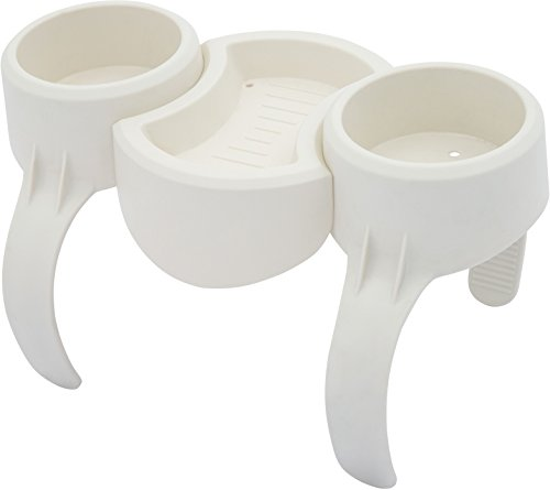 Lay-Z-Spa Hot Tub Drinks and Food Holder, Inflatable Spa Accessory