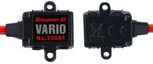 Graupner 33601 Vario Modul mit Höhensignal HoTT