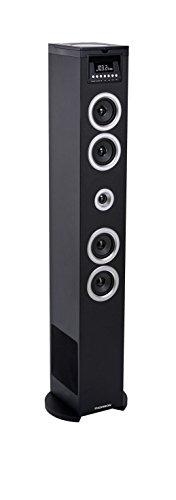 Thomson DS150CDTour multimédia avec Bluetooth Noir
