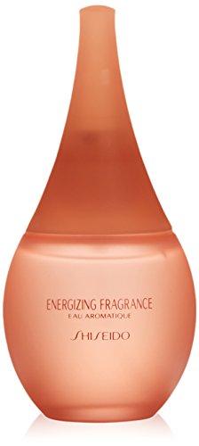 Shiseido, Acqua aromatica profumata energizzante, 50 ml