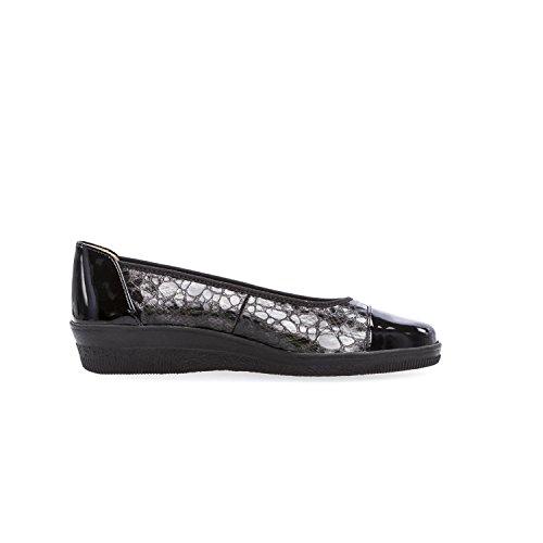 Gabor Petunia 76.402 Zapatos Negro