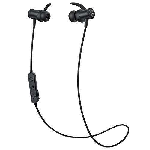 Mpow Auriculares Deportivos inalámbricos Bluetooth