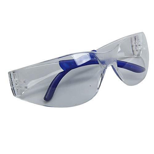 Symboat Schutz Schweißen Reiten Fahren Sicherheit Brille Sonnenbrille Sport Radfahrer Brille - Weiß