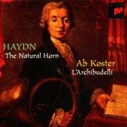 Haydn: Chamber Music with Natural Horn from Sony Classical