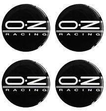 Unbekannt oz Racing ★4 Stück★ 60mm Aufkleber Emblem für Felgen Nabendeckel Radkappen -