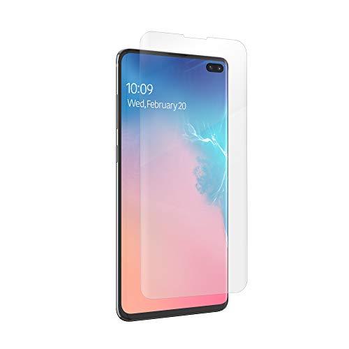 Zagg invisibleSHIELD Ultra Clear Samsung S10 Screen Zagg Zagg Invisibleshield