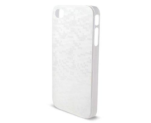 KSIX Schutzhülle für Apple iPhone 4und 4S durchsichtig