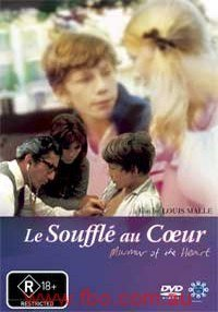Bild von Murmur of the Heart ( Le Souffle au coeur ) ( Dearest Love ) [ NON-USA FORMAT, PAL, Reg.4 Import - Australia ]