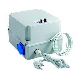 Contrôleur de température Step Transformer 7.5 A FR - GSE