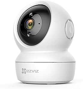 Drahtlose Überwachungskamera Ezviz C6n 1080p Baumarkt
