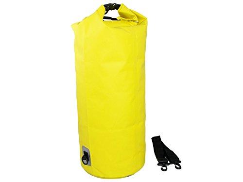 Overboard Wasserdichter Packsack Gelb