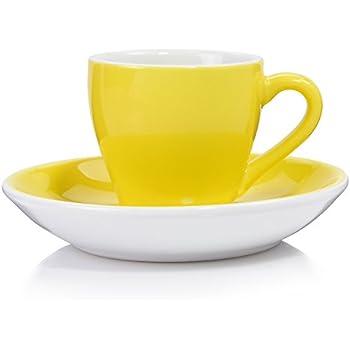 Zu Ostern Espressotassen Set