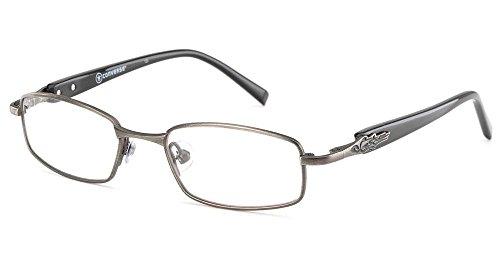 Preisvergleich Produktbild Converse Ambush Brillen Zinn 47-17-130