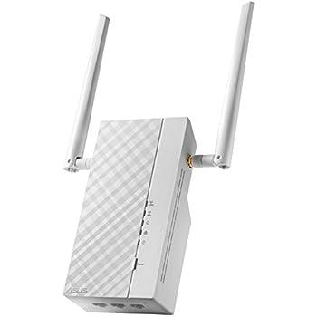 Asus Kit CPL PL-AC56 WIFI AC1200 Mbps (867 + 300) + Ethernet 1200 Mbps