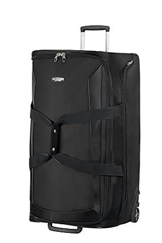 Samsonite Travel Duffle, 82 cm, 150 Liters, Black