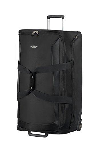 Samsonite X\'BLADE 3.0 Reisetasche mit Rollen 82/31, 150 Liter, Schwarz