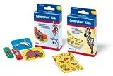 Coverplast Kids Pflasterstrips in 2 Größen 30 Stück
