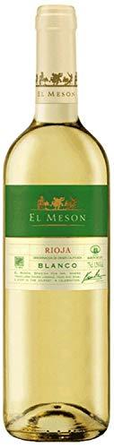 El Meson Blanco - 2015-6 X 0,75 Lt. - Baron De Ley 2011
