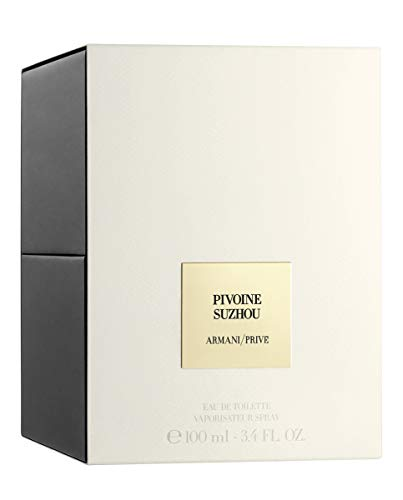 Giorgio Armani Armani Privé Pivoine Suzhou 100 ml Eau de Toilette Spray (1er Pack)