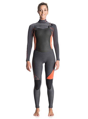 Roxy Performance 3/2mm - Chest Zip Full Wetsuit - Chest Zip Wetsuit - Frauen (Full Frauen Für Wetsuit)