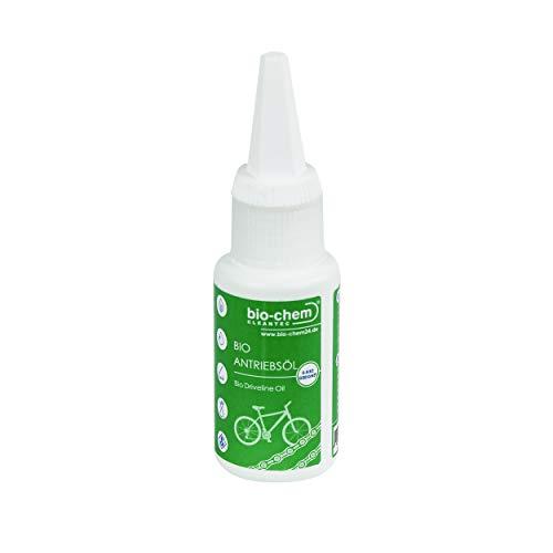 Bio-Chem Antriebsöl Chain Oil Kettenöl Fahrrad-Öl 30 ml